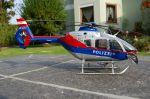 EC135 Polizei