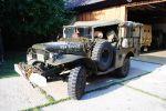 Dodge WC 52 - Das Original