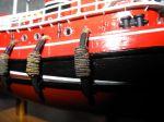 Hafenschlepper Lucky XI
