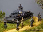 Pzkpfw IV Ausf.B