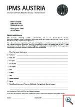 Beitrittserklärung IPMS-Austria